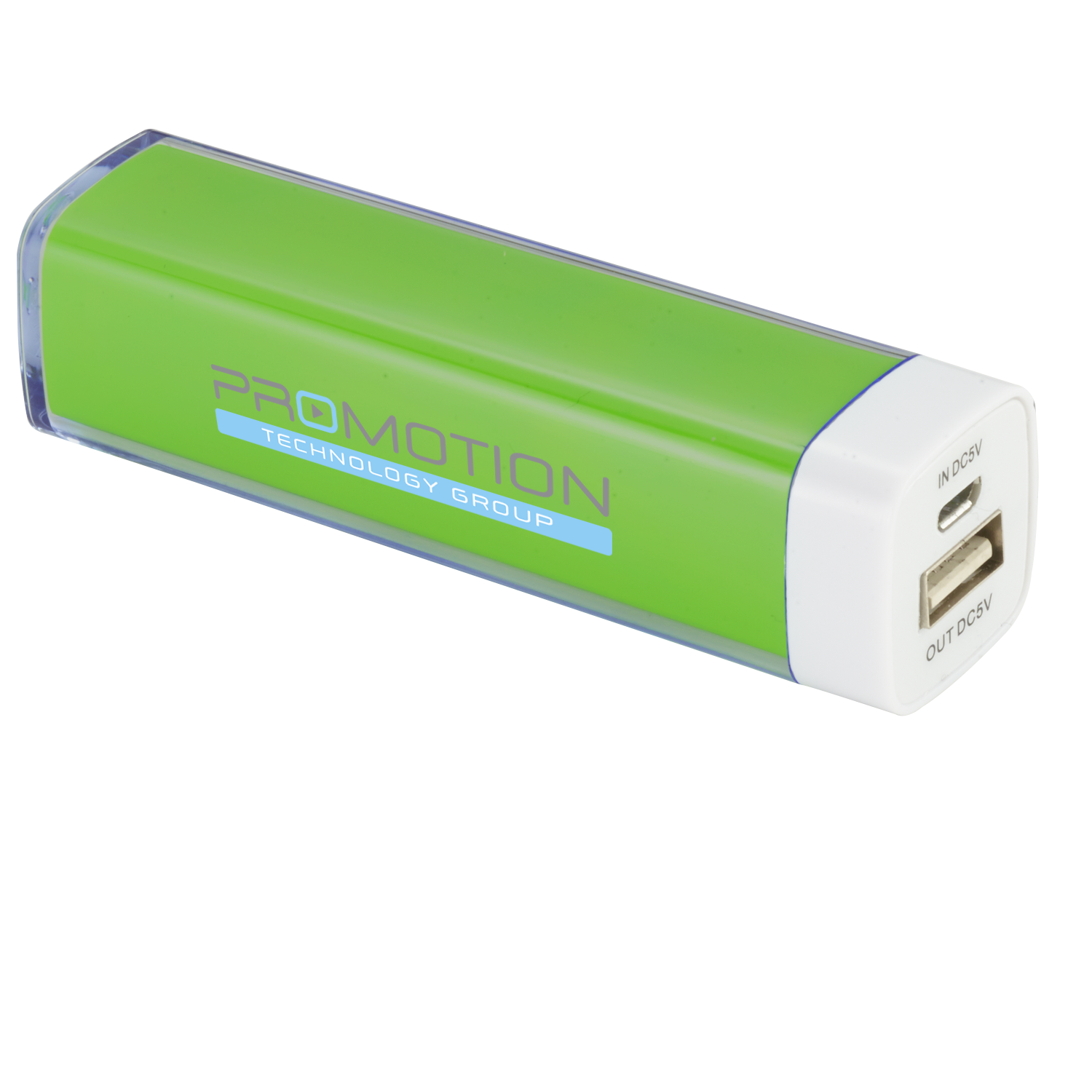 Power-On™ UL Listed Power Bank