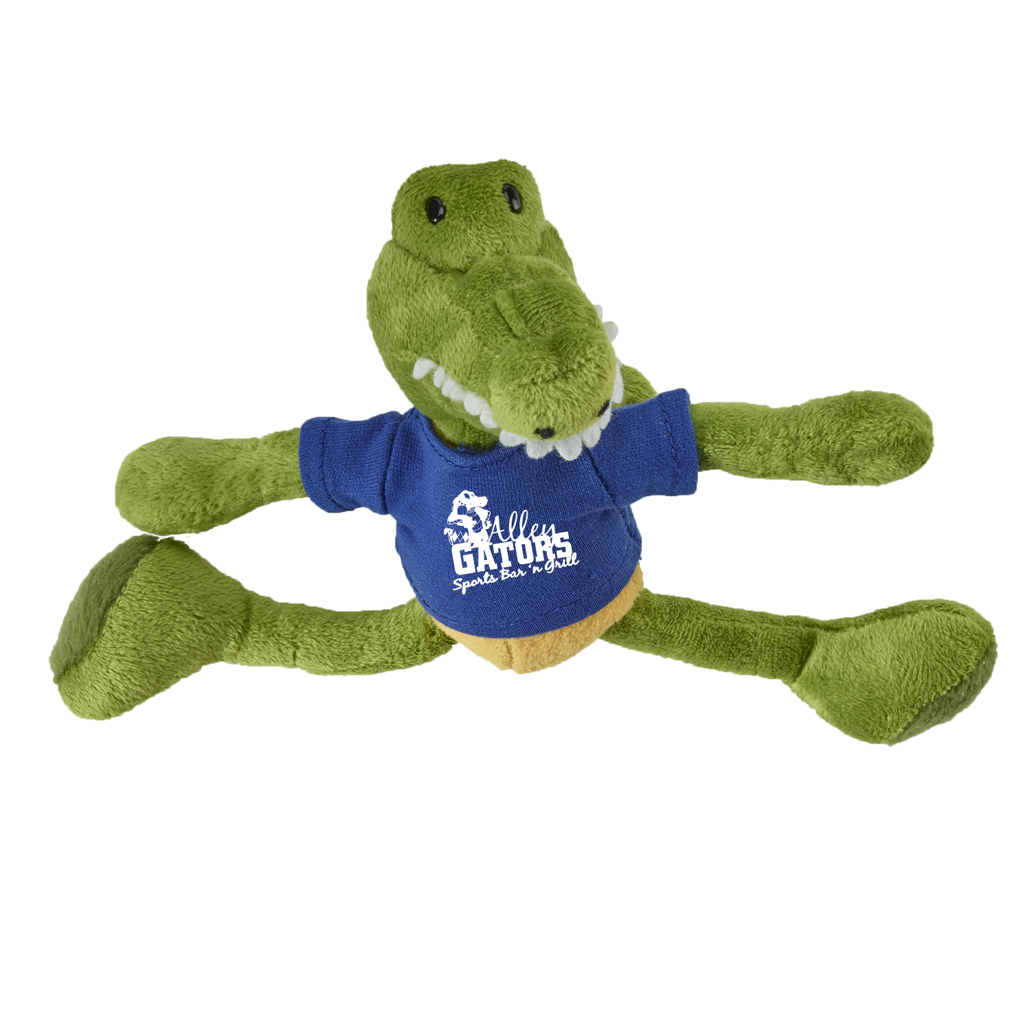 Pulley Pets Alligator