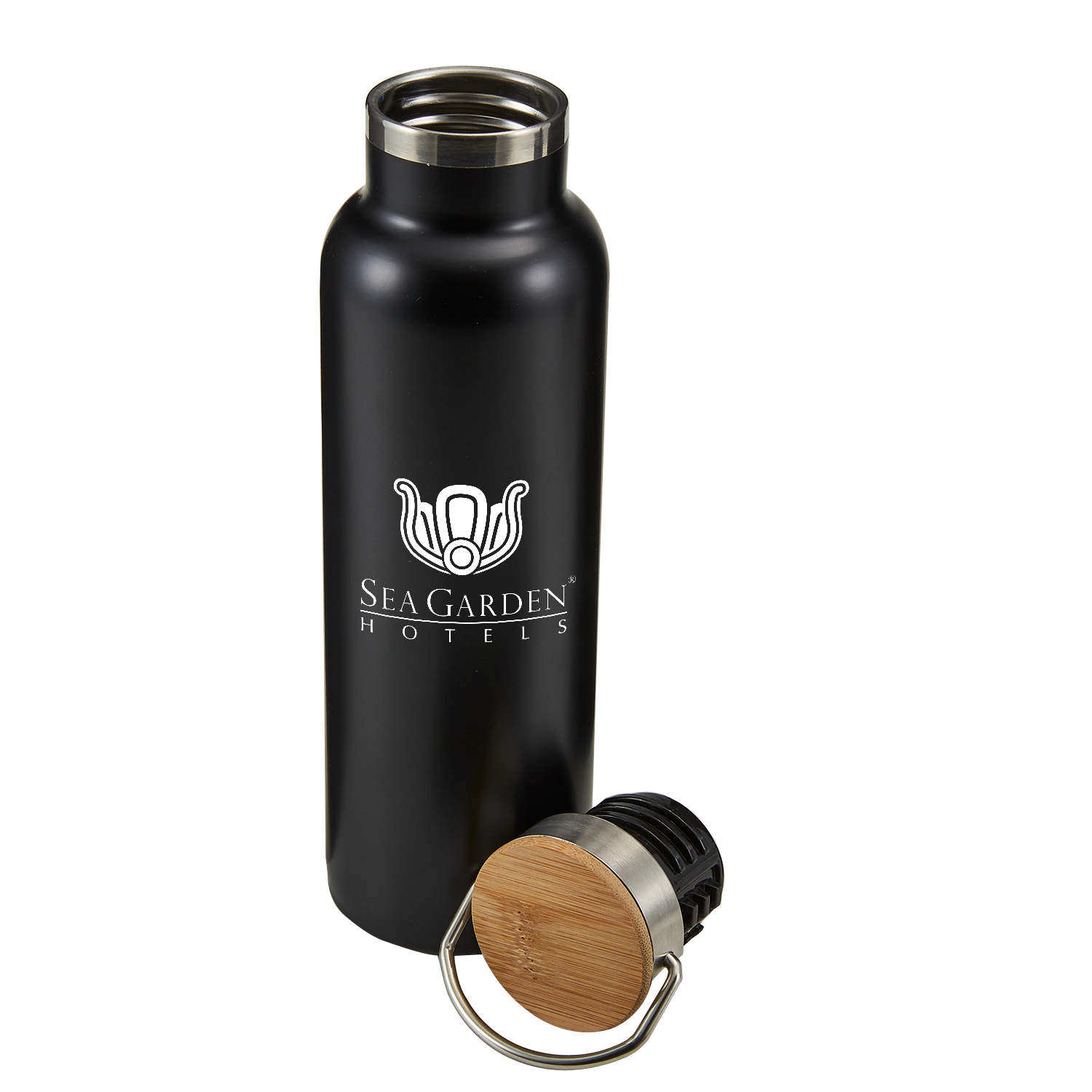 21 oz Breckenridge Stainless Steel Bottle