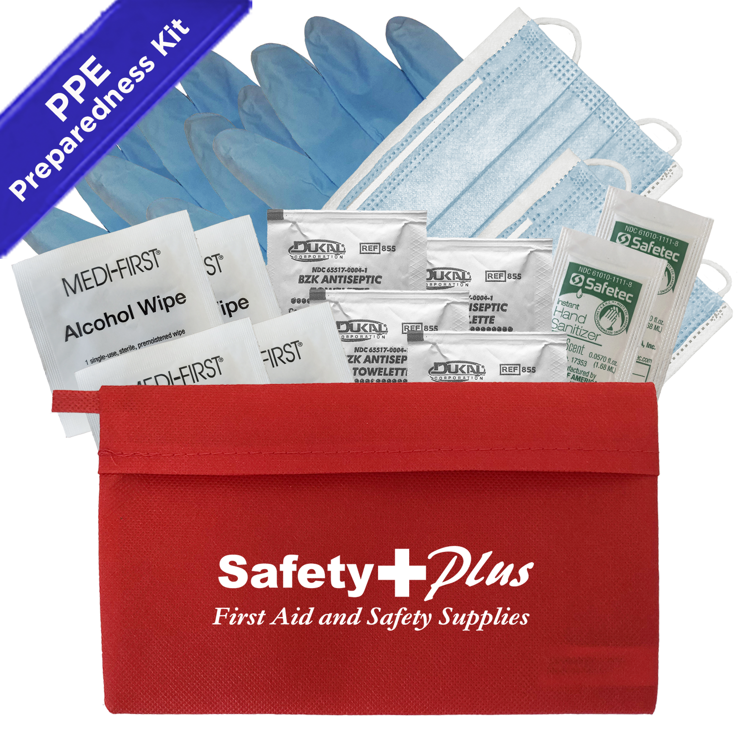 QuickCare™  Deluxe Protect Kit