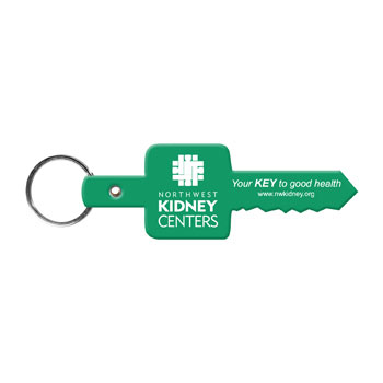 Key Flexible Key-Tag